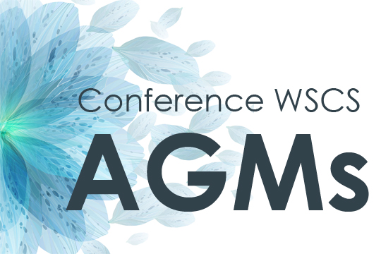 Conference WSCS 44th Session Annual General Meetings